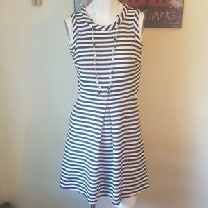 Madewell/Anthropologie dress